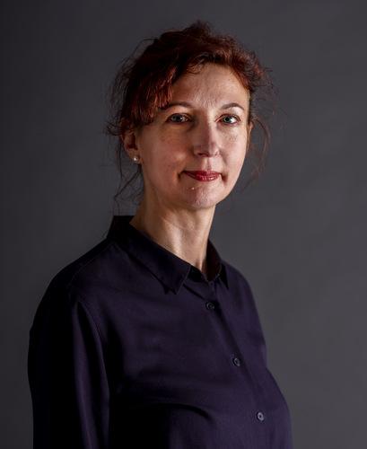 Katharina Gavrik