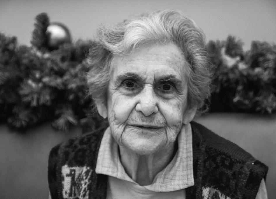 Elena Shtrum